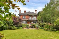 Detached House For Sale  Mapperley Park Nottinghamshire NG3