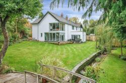 Detached House For Sale  normanton on the wolds Nottinghamshire NG12