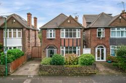 Detached House For Sale  Wollaton Nottinghamshire NG8