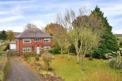 Detached House For Sale  Cossall Nottinghamshire NG16