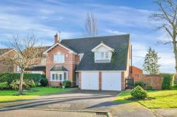 Detached House For Sale   Nottinghamshire NG12