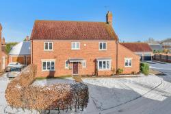 Detached House For Sale  Bunny Nottinghamshire NG11