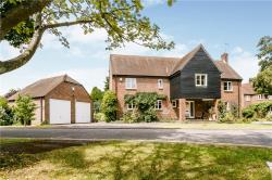 Detached House For Sale Oxfordshire ABINGDON Oxfordshire OX14