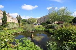 Flat For Sale Oxfordshire WITNEY Oxfordshire OX28