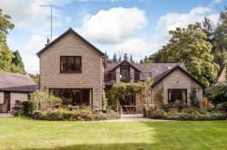 Detached House For Sale Tubney Wood  Oxfordshire OX13