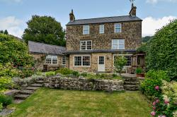 Detached House For Sale Ashover Chesterfield Derbyshire S45