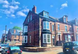 Terraced House For Sale Nether Edge Sheffield South Yorkshire S7
