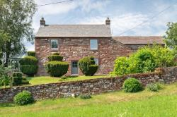 Detached House For Sale Gamblesby Penrith Cumbria CA10