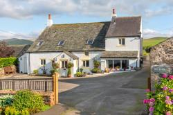 Detached House For Sale Ruthwaite Ireby Cumbria CA7