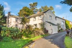 Detached House For Sale Watermillock Penrith Cumbria CA11