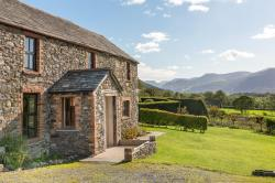 Detached House For Sale Bassenthwaite Keswick Cumbria CA12