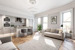 Flat For Sale  Appleby in Westmorland Cumbria CA16