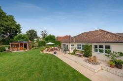 Detached House For Sale Dinton Aylesbury Buckinghamshire HP17