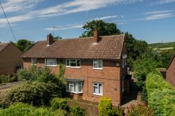 Semi Detached House For Sale  Lilley Hertfordshire LU2