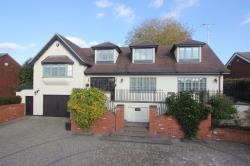 Detached House For Sale Mancroft Road Caddington Bedfordshire LU1