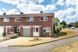 Terraced House For Sale  Flamstead Hertfordshire AL3