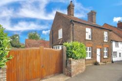Terraced House For Sale   Hertfordshire AL3
