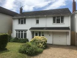 Other To Let  Flamstead Hertfordshire AL3