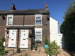 Terraced House For Sale Church Road Studham Bedfordshire LU6