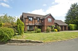 Detached House For Sale  Peterstow Herefordshire HR9