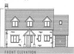 Detached House For Sale  Ross-On-Wye Herefordshire HR9