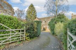 Detached House For Sale Hellidon Daventry Northamptonshire NN11