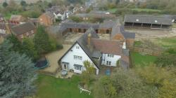 Detached House For Sale Churchover Rugby Warwickshire CV23