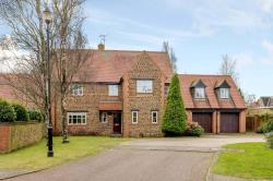 Detached House For Sale  Staverton Northamptonshire NN11