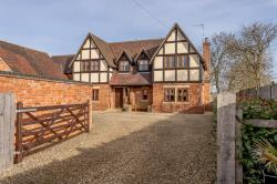 Detached House For Sale  Yelvertoft Northamptonshire NN6