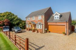Detached House For Sale  Cold Ashby Northamptonshire NN6