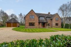 Detached House For Sale  Clay Coton Northamptonshire NN6