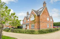 Detached House For Sale Easenhall Rugby Warwickshire CV23