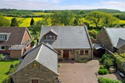 Detached House For Sale Scarcliffe Chesterfield Derbyshire S44