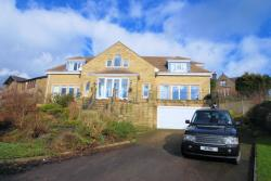 Detached House To Let Cannon Hall Drive Brighouse West Yorkshire HD6