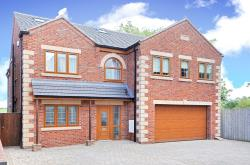 Detached House To Let Bolsover Chesterfield Derbyshire S44