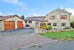 Detached House To Let Birdwell Barnsley South Yorkshire S70