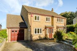Detached House For Sale Scholes Village Rotherham South Yorkshire S61