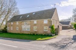 Detached House For Sale Wortley Sheffield South Yorkshire S35