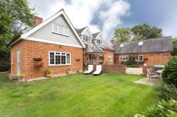 Detached House For Sale Essex  Essex CM1