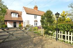 Detached House For Sale Ashwells Road Brentwood Essex CM15