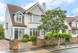 Detached House For Sale Essex  Essex SS1