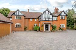 Detached House For Sale Essex  Essex CM4