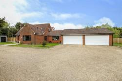 Detached House For Sale Stondon Massey Brentwood Essex CM15