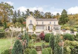 Detached House For Sale Trelydan  Powys SY21