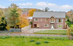 Detached House For Sale Shropshire Shrewsbury Shropshire SY5
