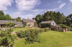 Detached House For Sale Pontesbury Shrewsbury Shropshire SY5