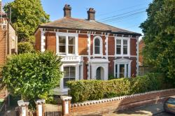 Detached House For Sale Victoria Grove Southsea Hampshire PO5