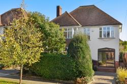 Detached House For Sale  Drayton Hampshire PO6