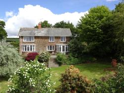 Detached House For Sale Bycott Chulmleigh Devon EX18
