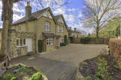 Detached House For Sale Ramsey Road  Cambridgeshire PE27